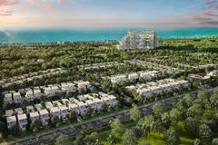 Vì sao đầu tư biệt thự nghỉ dưỡng biển đang là xu hướng?