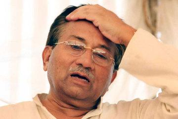 Cựu tổng thống Pakistan Musharraf bị tuyên tử hình vì tội phản quốc