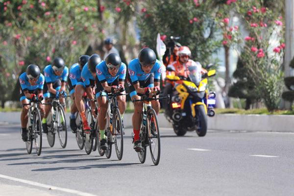 Bikelife Dong Nai to race at Tour de Selangor