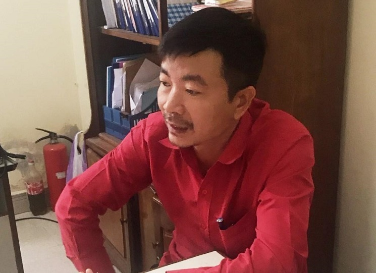 Giám đốc lừa bán đất nghĩa địa chiếm đoạt 300 triệu ở Đà Nẵng