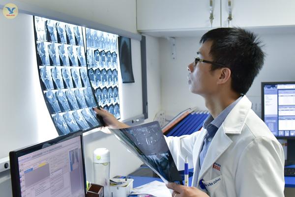 Kỹ thuật giúp chuyên gia chẩn đoán khối u khi bệnh còn mơ hồ