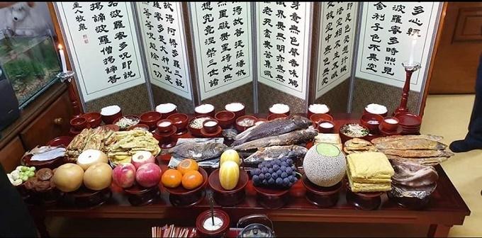 Tết xa xứ đủ bánh chưng, dưa hành của nàng dâu Việt ở Hàn Quốc