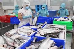 Vietnam enjoys record trade value