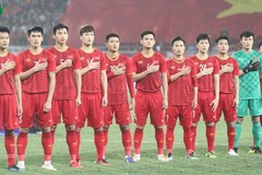 Vietnam's U23 side to take on Bahrain in January friendly