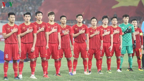 Vietnam's U23 side to take on Bahrain in January friendly