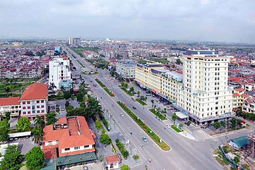 Bắc Ninh sắp có 'siêu' đô thị 300ha