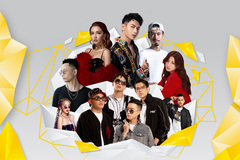Realme Connection- Đại nhạc hội của dàn sao siêu lớn và sinh viên mùa countdown