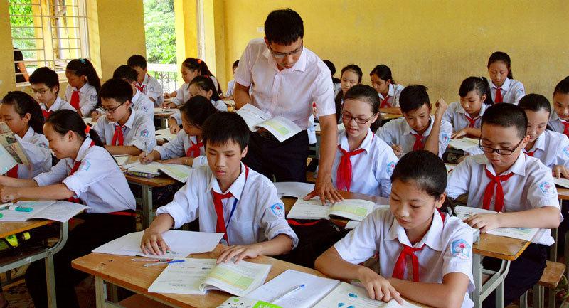 PISA results show Vietnamese students good at academics, bad at soft skills