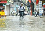 Struggling with natural disasters in Vietnam's big cities