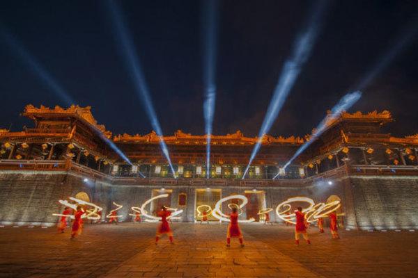 Thừa Thiên - Huế: Thành phố trực thuộc Trung ương, trung tâm miền trung