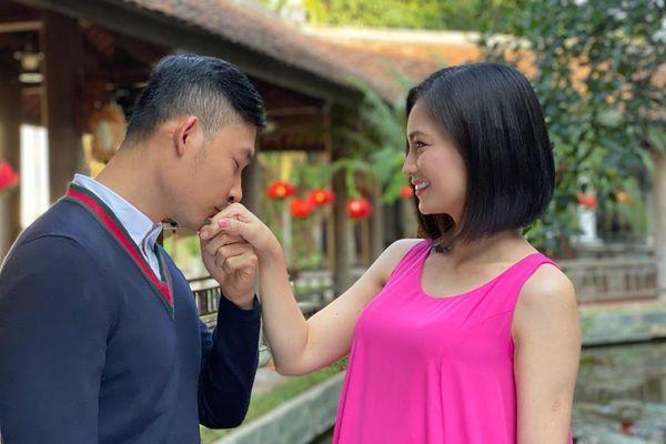 Khang 'Hoa hồng trên ngực trái' tiết lộ quan hệ đặc biệt với San