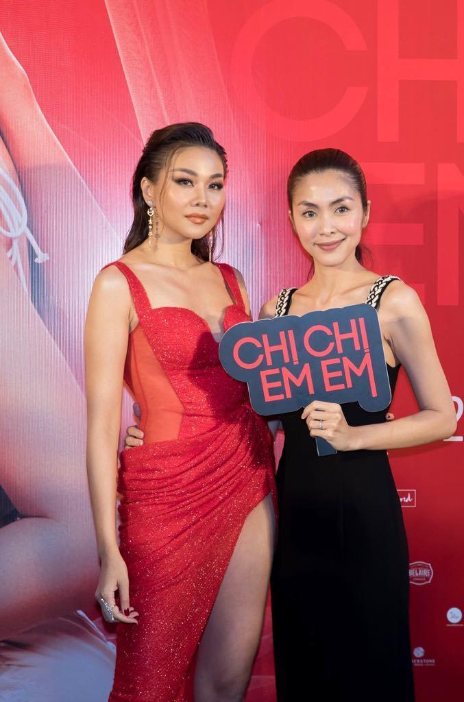 Bố mẹ Chi Pu ủng hộ con gái đóng cảnh nóng đồng tính