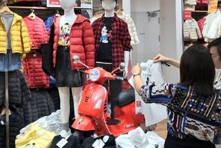 Cuộc đua gay gắt giữa các nhà bán lẻ Hàn Quốc và Nhật Bản tại Việt Nam