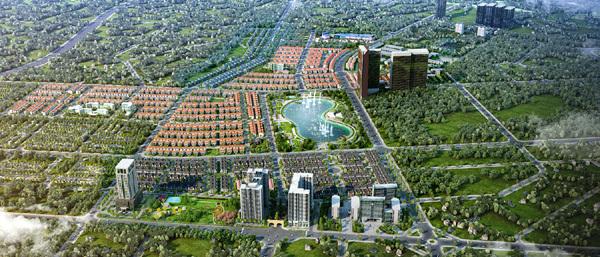 BĐS Nam Cường xây trường thuộc Hệ sinh thái học tập đồng bộ ở Hà Nội