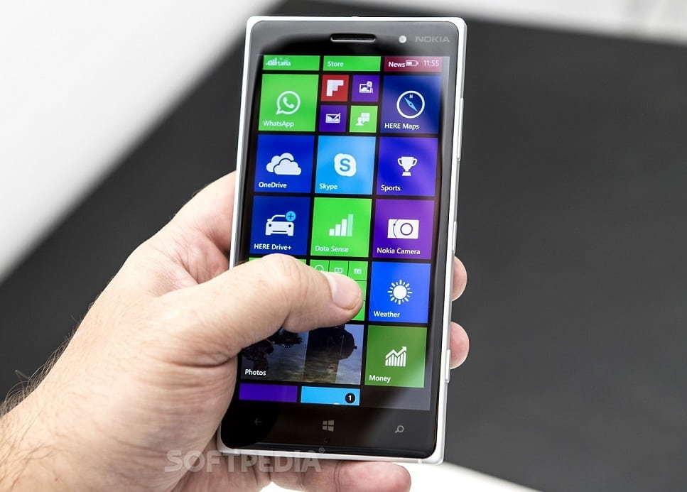 Kho ứng dụng Windows Phone chính thức bị khai tử