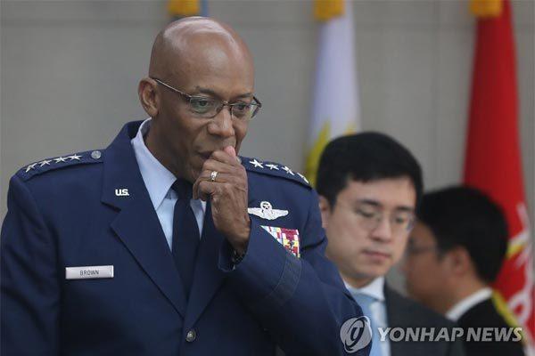 """Tướng Mỹ nhận định sốc về """"quà Giáng sinh"""" của Kim Jong Un"""