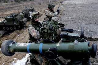 Tướng Nga tố NATO đang chuẩn bị một cuộc chiến lớn