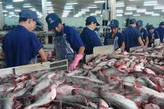 Export of tra fish expected to reach $2.06 billion this year