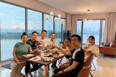 Nghệ sĩ Việt mua nhà trong năm 2019