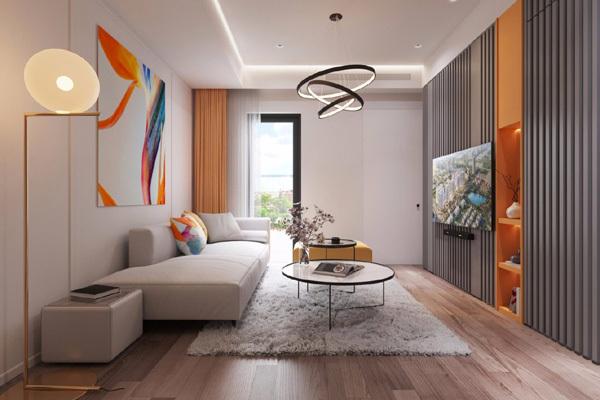 Thu nhập 25 triệu đồng/tháng có mua được căn hộ 3 phòng ngủ?