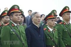 Cựu Chủ tịch Mobifone Lê Nam Trà khai nhận 2,5 triệu USD để được thanh thản