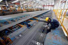 U.S. slaps heavy duties on Vietnamese steel