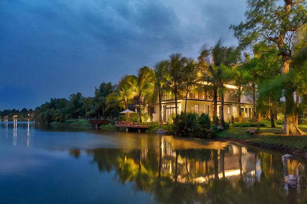 Bộ sưu tập thượng lưu dành riêng cho khách mua biệt thự đảo Ecopark Grand