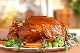 Các món ăn không thể thiếu trong Giáng sinh