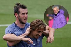 MU mua Pogba mới, Mourinho lấy sao Real