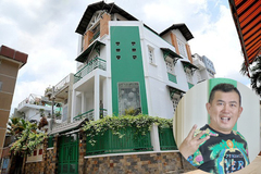 Nhà trị giá 17 tỷ đồng của diễn viên hài Nhật Cường ở Sài Gòn