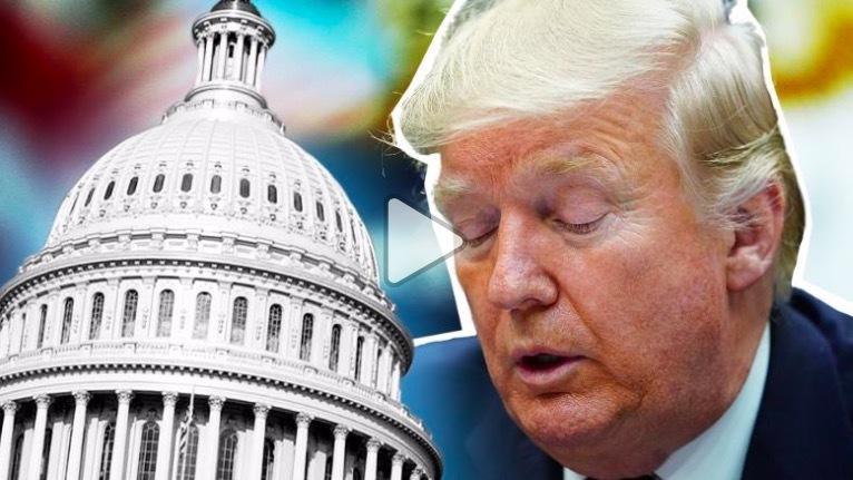 Có bao nhiêu tổng thống Mỹ từng đối mặt với luận tội?
