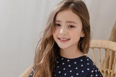 Bé gái 10 tuổi được mệnh danh 'thiên thần quảng cáo' tại Hàn Quốc