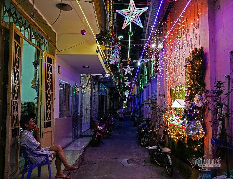 Những điểm vui chơi Noel thú vị ở Sài Gòn