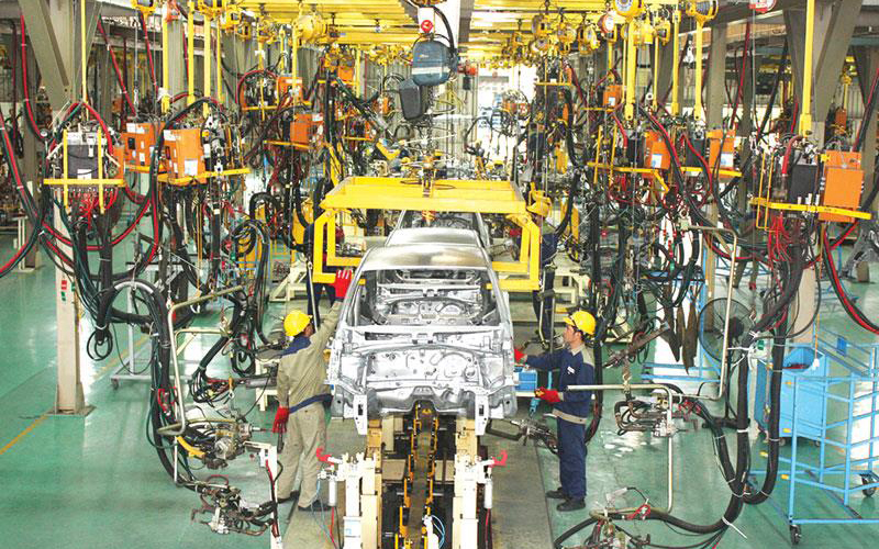 Vietnamese automobile makers ask for more support