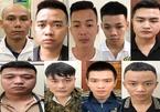Bắt băng nhóm cho vay lãi 'cắt cổ' ở Đà Nẵng