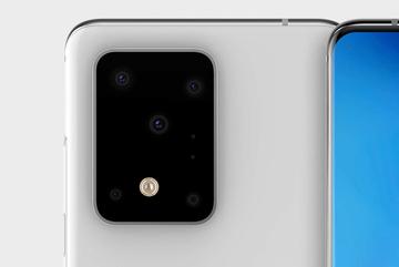 Galaxy S11+ sắp ra mắt có thể được trang bị ống kính tiềm vọng
