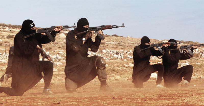 Hé lộ tài liệu mật Thổ Nhĩ Kỳ biết IS 'rõ như lòng bàn tay'