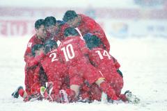 U23 Việt Nam ấn tượng nhất lịch sử U23 châu Á