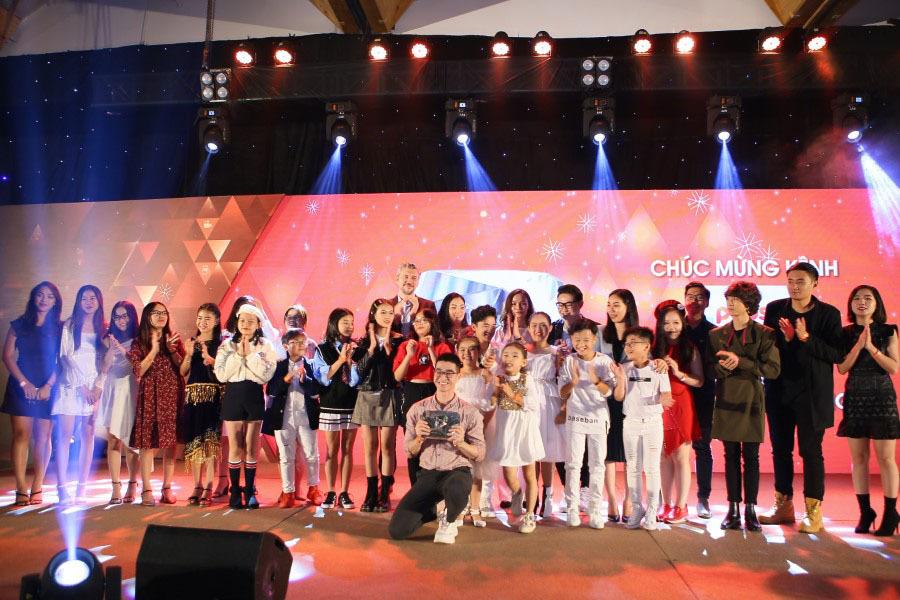 FAPTV đạt nút kim cương youtube đầu tiên tại Việt Nam, sở hữu 4 tỷ lượt xem