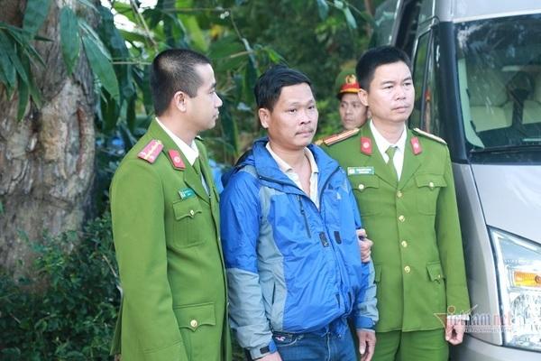 Xuất khống hàng trăm hoá đơn, cặp vợ chồng ở Thừa Thiên Huế bị khởi tố