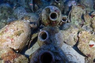 Tìm thấy xác tàu có giá trị cực lớn về khảo cổ
