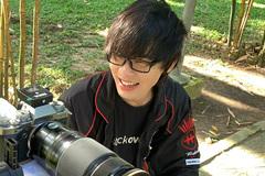Lập trình viên 9X học trò Đức Trí làm MV về dân IT