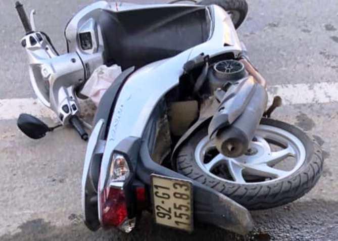 Truy tìm ô tô tông cô gái ở Quảng Nam tử vong rồi bỏ chạy