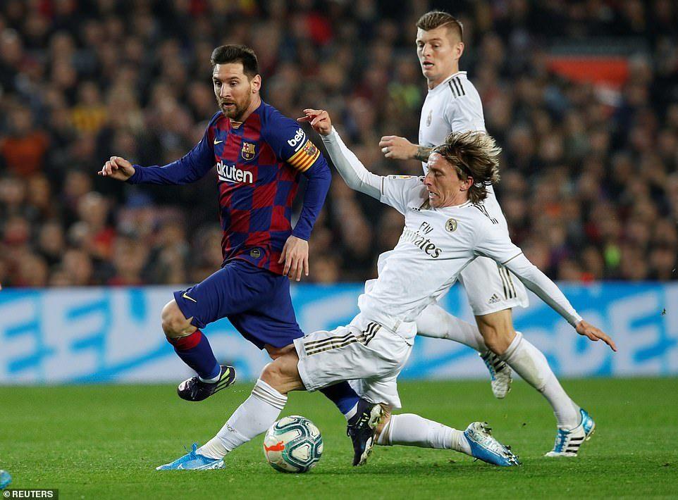 Barca vs Real Madrid,Real Madrid,Barca,Messi