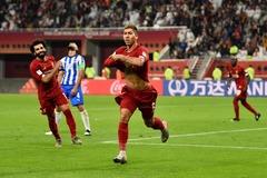 Liverpool vất vả lọt vào chung kết World Cup các CLB