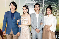 Dàn diễn viên 'Mắt biếc' hút khán giả vì giống hệt miêu tả trong truyện Nguyễn Nhật Ánh