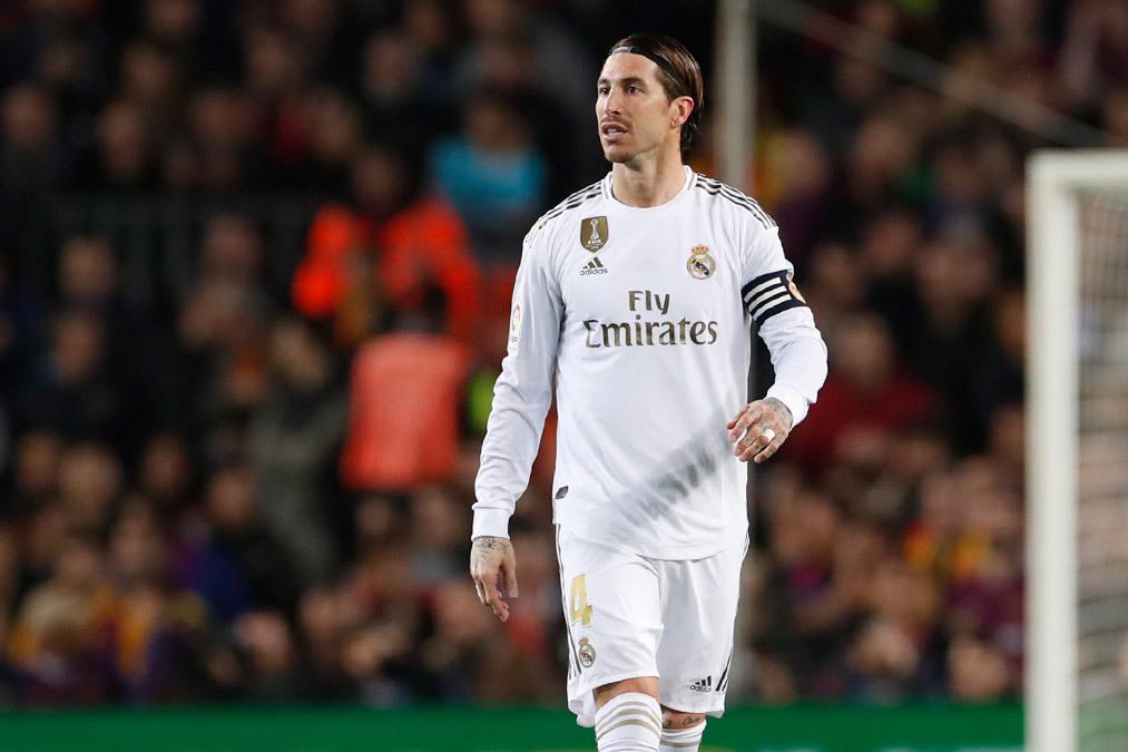 Real hòa vì trọng tài, Zidane khoe bản lĩnh Siêu kinh điển