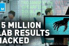 Công ty xét nghiệm y tế nổi tiếng trả tiền cho tin tặc chuộc dữ liệu bệnh nhân
