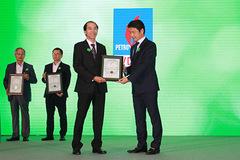 PV Drilling nhận giải thưởng Báo cáo thường niên tốt nhất 2019
