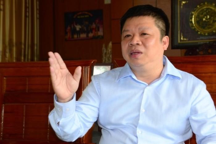 Trầm Bê ở tù, Minh Him Lam 'ghi công' Thành Sacombank